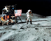 At The Highlands: 30 Years Since Apollo 16
