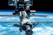 ISS Main Expedition Four Mission Chronicle: June 2002
