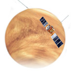 Venus Express Will Happen - Under Russian Direction