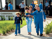 Fyodor Yurchikhin: To Be A Cosmonaut