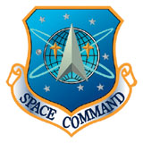 U.S. Space Command Merged With Strategic Command